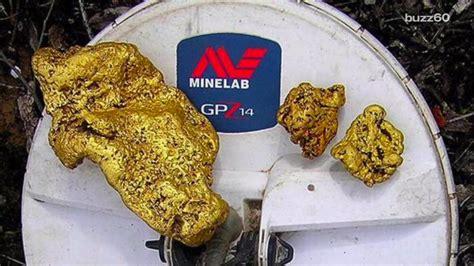 golden nugget found in australia worth a staggering