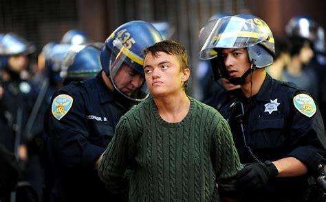 Sfpd Arrest Records Sfpd Underreports Asian Arrests Sfgate