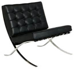 Famous Chair Designs famous modern chair barcelona chair modern chairs