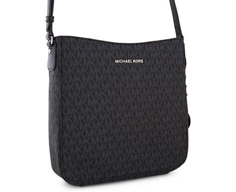 Michael Kors Mesegger Bag Tas Original Branded Bag Authentic Asli michael kors jet set travel large messenger bag black ebay