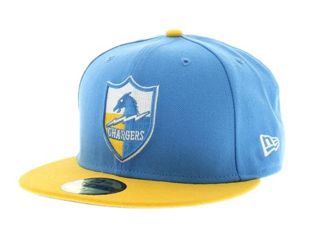 san diego chargers colors san diego chargers team colors the historic basic 59fifty