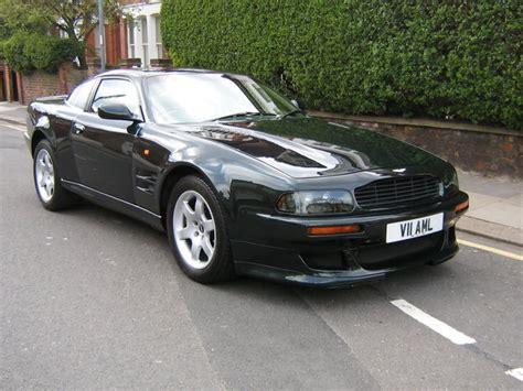 Aston Martin 1990 by 1990 Aston Martin Vantage Www Pixshark Images
