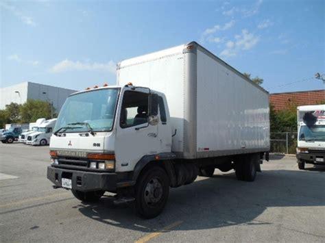 mitsubishi small truck mitsubishi fuso fe cars for sale in pennsylvania