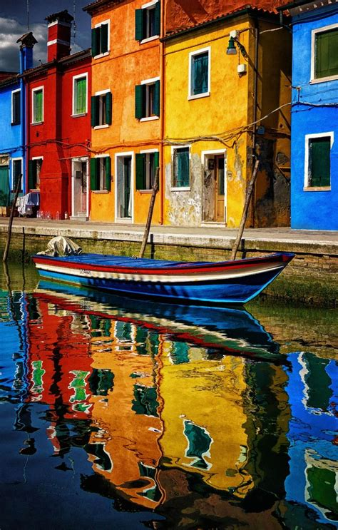burano italy mat fishes burano italy places i have been pinterest