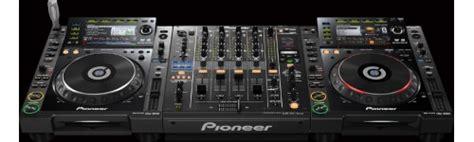 console da dj pioneer location sono toulouse jeux de lumi 232 re micro mobilier