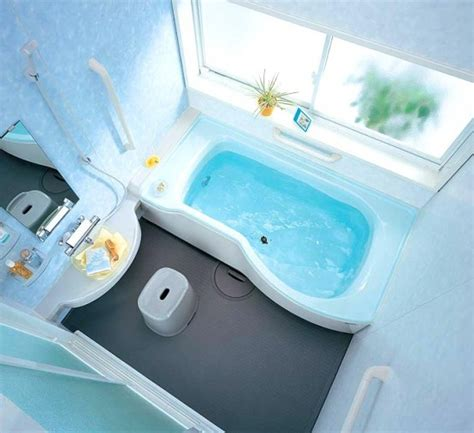 Small Bathroom Layout Ideas by Compact And Small Bathroom Layouts From Inax Digsdigs