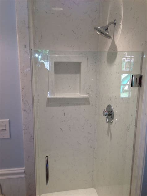 bathroom ideas gray shade marble bathtub wall surround 25 best ideas about cultured marble shower on pinterest