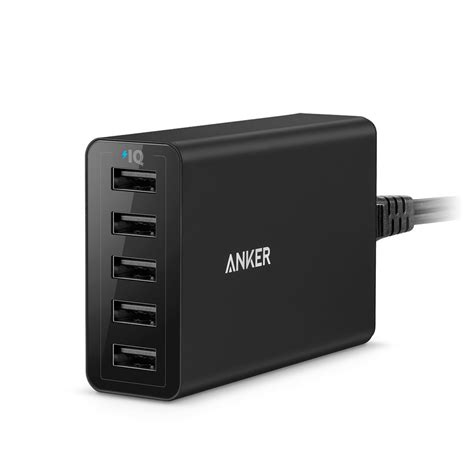 Mini 3 Air aliexpress buy anker powerport 5 usb charger for