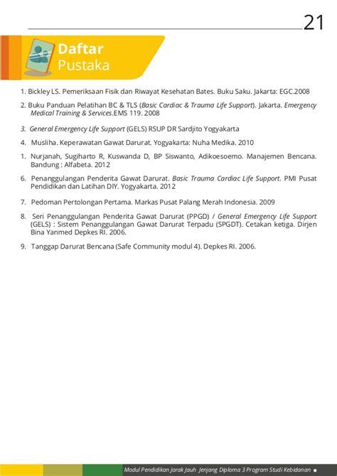Keperawatan Gawat Daurat Musliha kb 2 sistem pelayanan gawat darurat terpadu spgdt