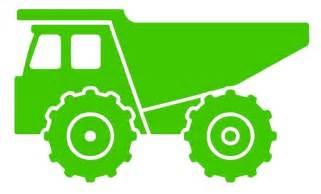 truck silhouette cliparts co