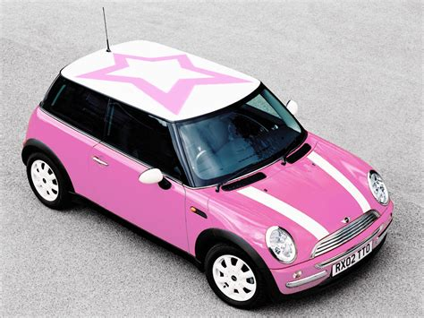 Pink Cool Of Cars Quot Minicooper Quot Adavenautomodified