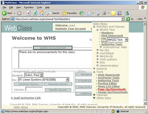 Format Html Page | web page format images