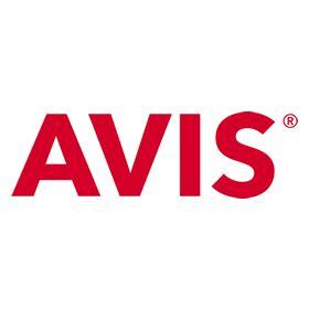 AVIS Vector Logo   Free Download   (.SVG   .PNG) format   SeekVectorLogo.Com