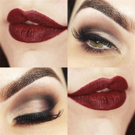tutorial maquiagem do kiss tutorial maquiagem inspirada paola bracho assuntos de