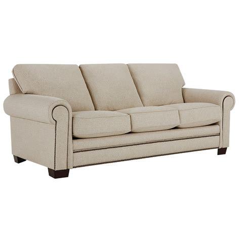 khaki sofa city furniture foster khaki fabric sofa