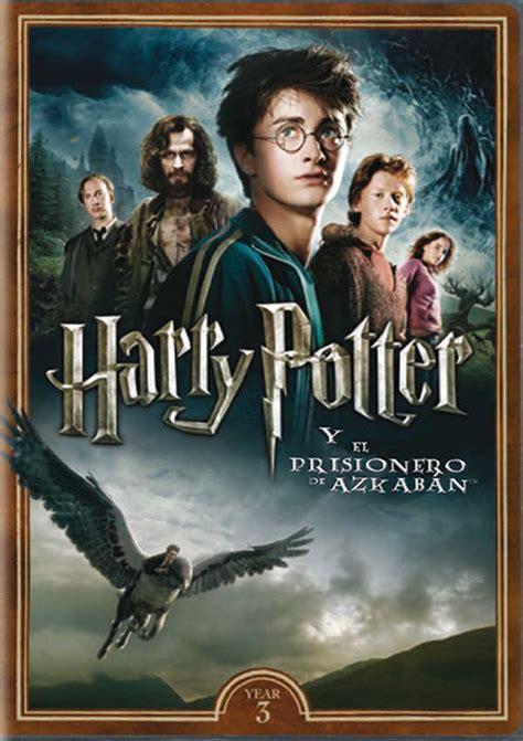 harry potter y el 8478889930 harry potter el prisionero de azkaban dvd de 8420266007148 comprar pel 237 cula