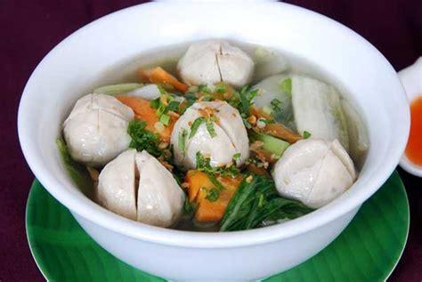 makanan khas indonesia  bakal kamu kangenin