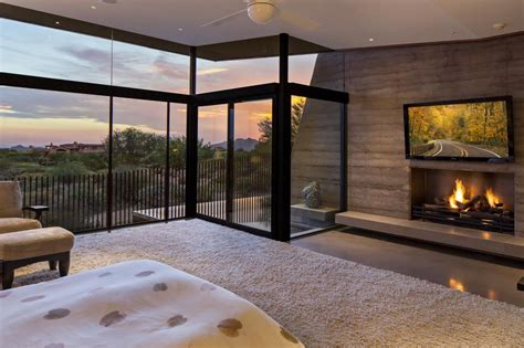 oasis bedrooms scottsdale tour a zen inspired mansion located in scottsdale arizona