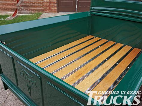 custom pickup truck beds 301 moved permanently
