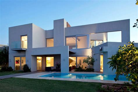 beautiful houses two story house design israel home exterior