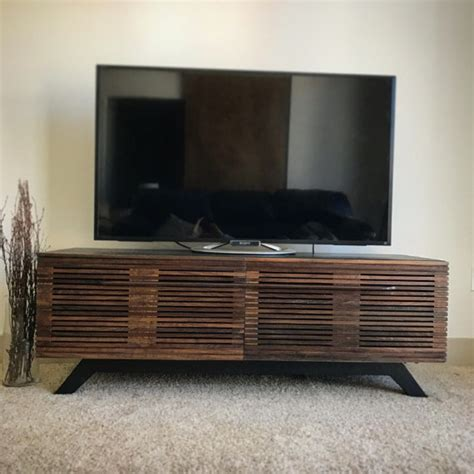 modern tv console mid century modern tv console tv stand tv unit