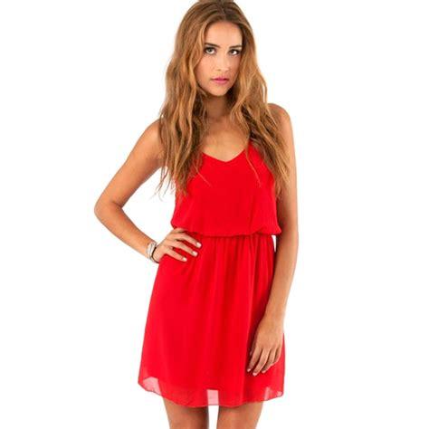 Kasual Fashion Dress Murah dress wanita casual summer style size s