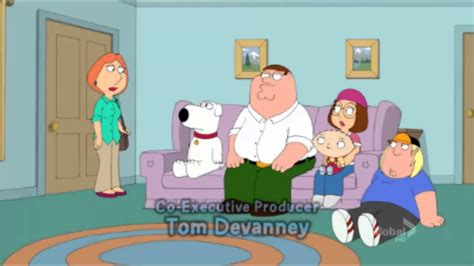 family guy living room okay bye stop making noise family guy youtube