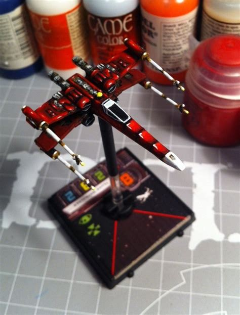 Painting X Wing Miniatures by 61 Best X Wing Miniature Images On