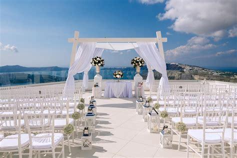 Wwww Wedding by Your Santorini Wedding Home