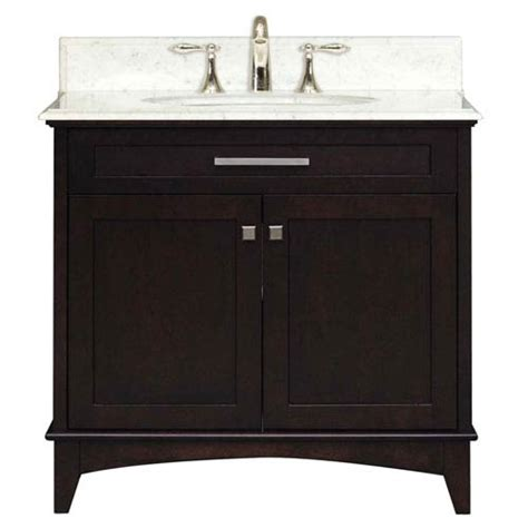manhattan espresso single sink 30 inch bathroom vanity