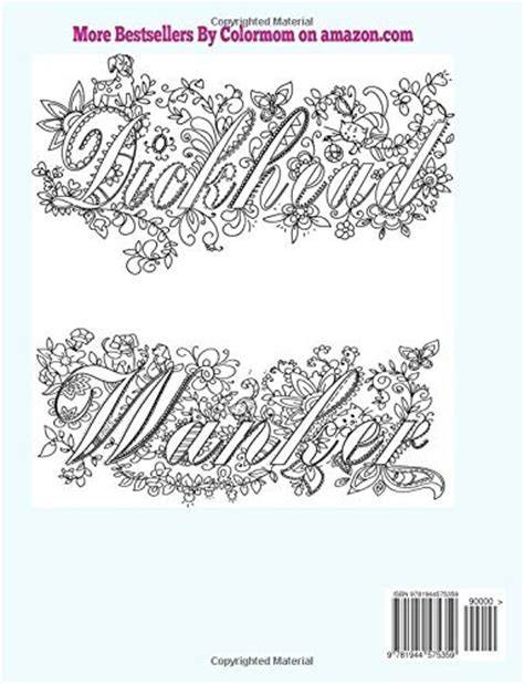 coloring books for adults cuss words coloring books swear word coloring books