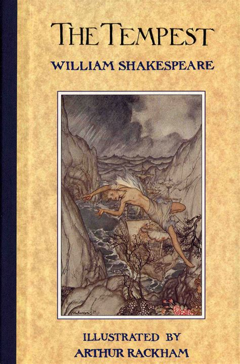 shakespeare picture books the of children s picture books the tempest