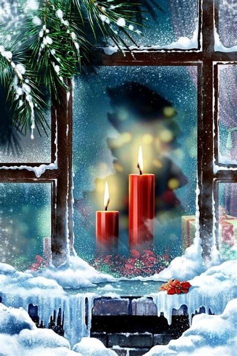 imagenes navideñas religiosas en color llamativos fondos de pantalla de navidad para celulares