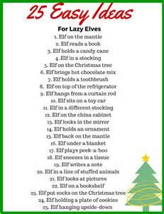 25 easy on the shelf ideas for your lazy binkies