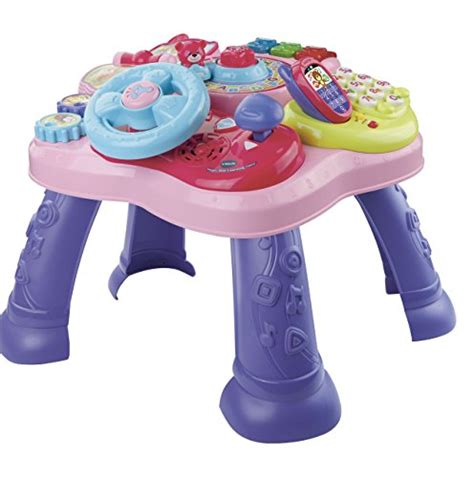 vtech magic star learning table vtech magic star learning table pink frustration free