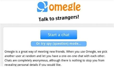 best to chat with strangers top 10 websites to chat with random strangers when