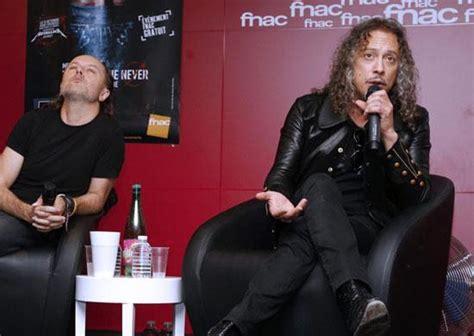 Topi Trucker Band Metallica Through The Never metallica takes fans quot through the never quot cctv news cntv