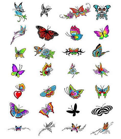 very small butterfly tattoos butterfly tattoos what do they butterfly tattoos
