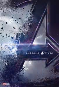 letitia wright avengers endgame trailer poster for avengers endgame blackfilm black