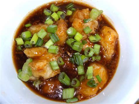 chinese recipe corner