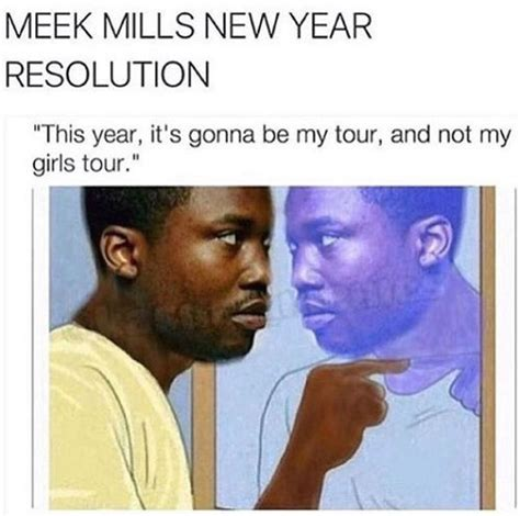 Meek Mill Memes - 50 cent mocks meek mill with a slew of memes on instagram