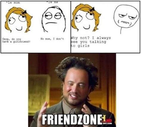 Friendship Zone Meme - 25 of the most relatable friend zone memes on the internet