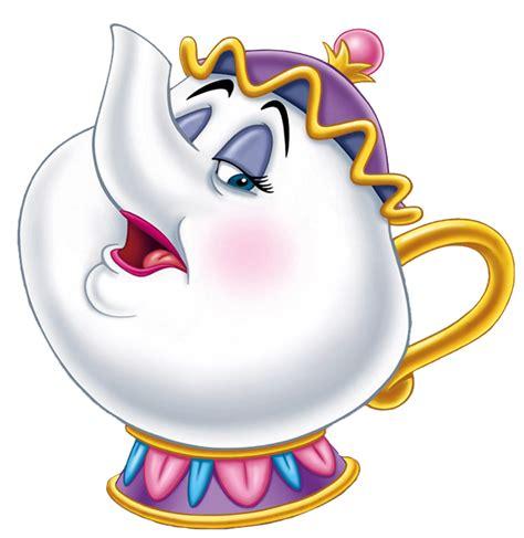 imagenes png la bella y la bestia la se 241 ora potts wiki dominios encantados fandom