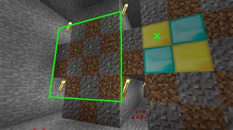 design pattern mining minecraft mining for diamonds retro game demos