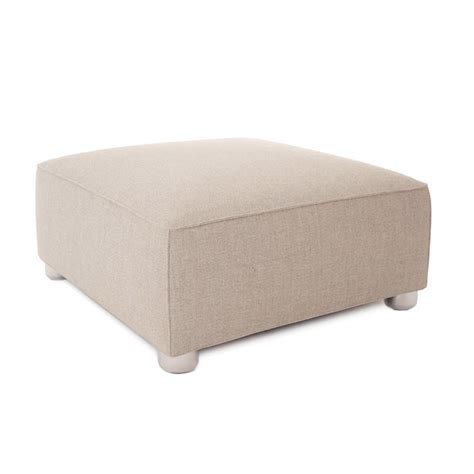 knoll ottoman knoll lounge collection small ottoman