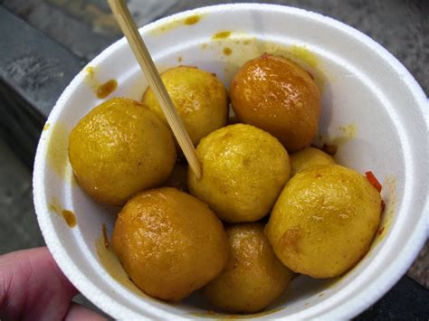 Would You Eat Fish Balls by Guide To Iconic Hong Kong Food The Hk Hub Open