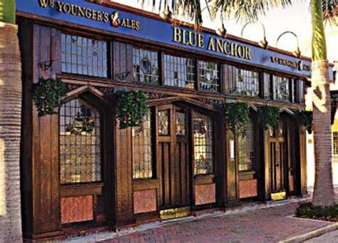 blue pub blue anchor pub delray menu prices restaurant reviews tripadvisor