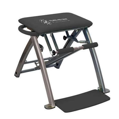 pilates workout bench life s a beach grey pilates pro exercise workout fitness chair bench open box