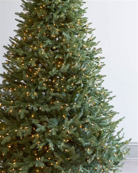 Artificial Trees For Home Decor by Balsam Fir Christmas Trees Balsam Hill