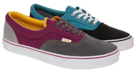 limited edition vans sneakers offspring x vans limited edition era california